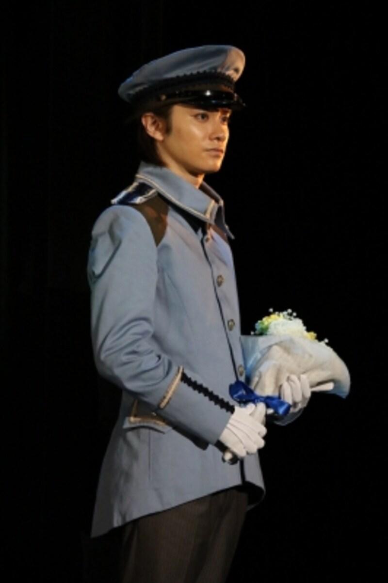 『ライムライト』写真提供:東宝演劇部