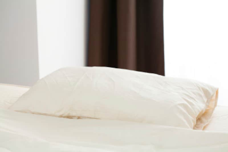 寝室でのゴキブリ対策