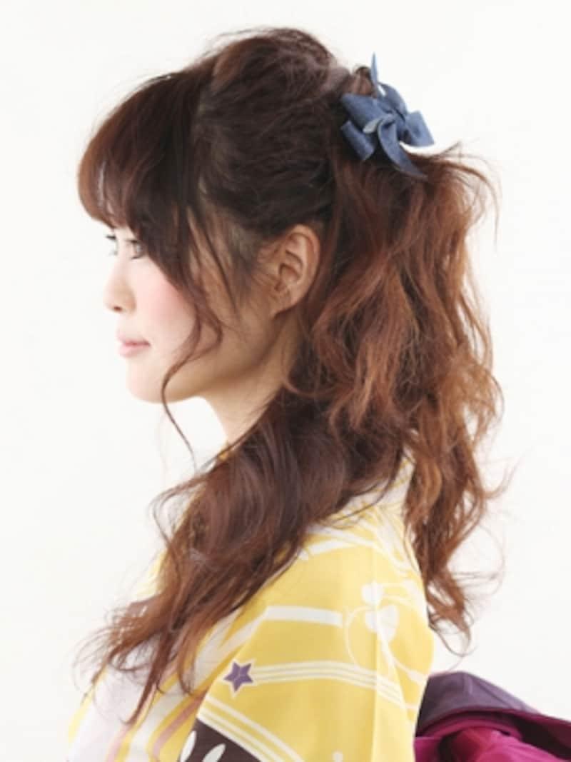 hair&make榎本将人(AFLOATJAPAN)