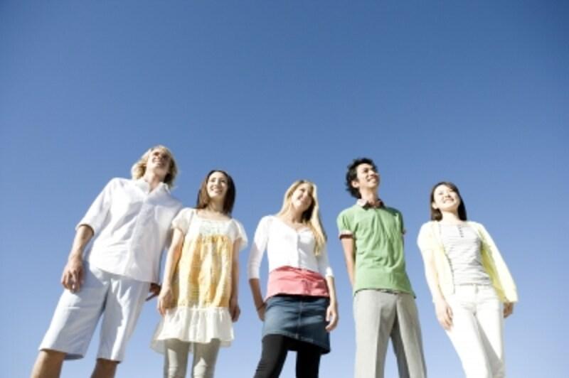 留学資金はできれば給付型奨学金をゲット!