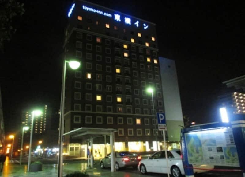 ホテル難民