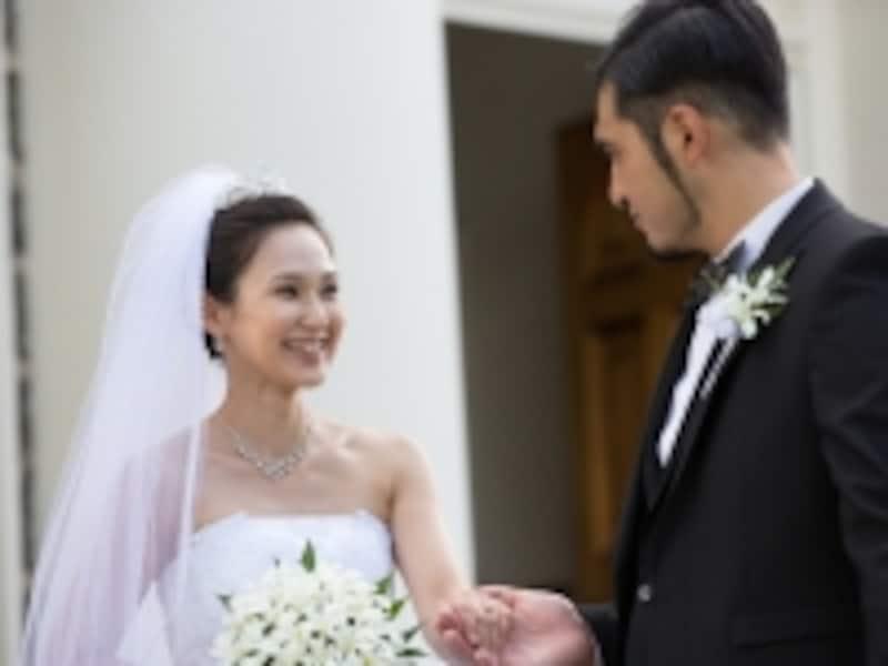 36歳からは、大人の成熟した結婚観を!