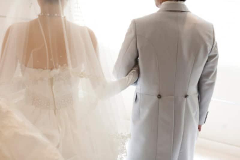36歳からは、大人の成熟した結婚観を