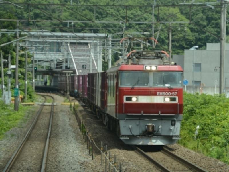 様々な列車