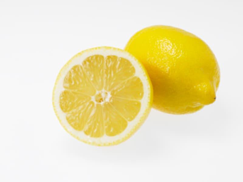 レモンで事前実験