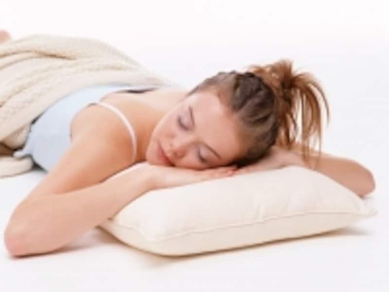 血液バランスを整えるうえで寝返りはとても重要!