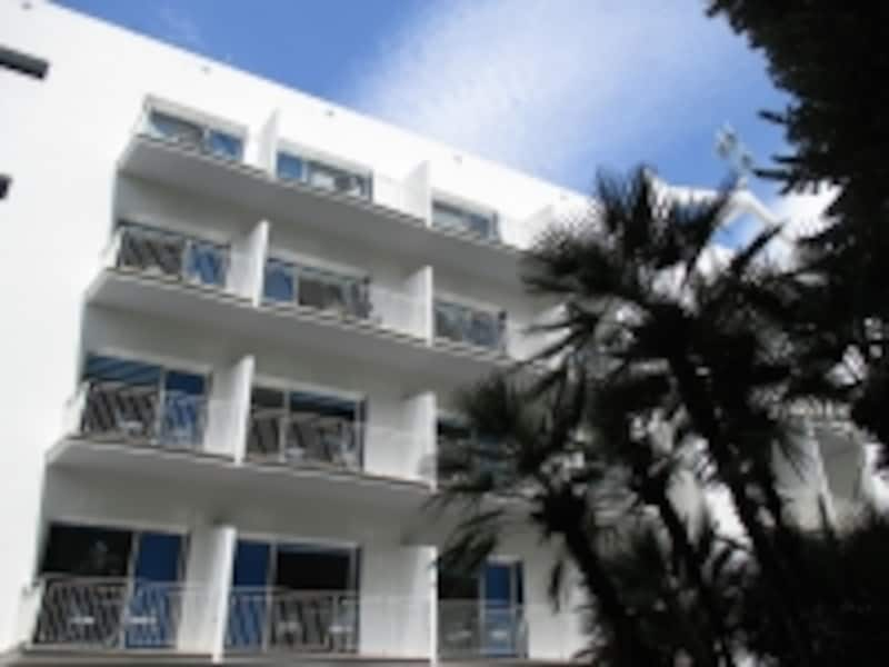 hotelparcodeiprinipi