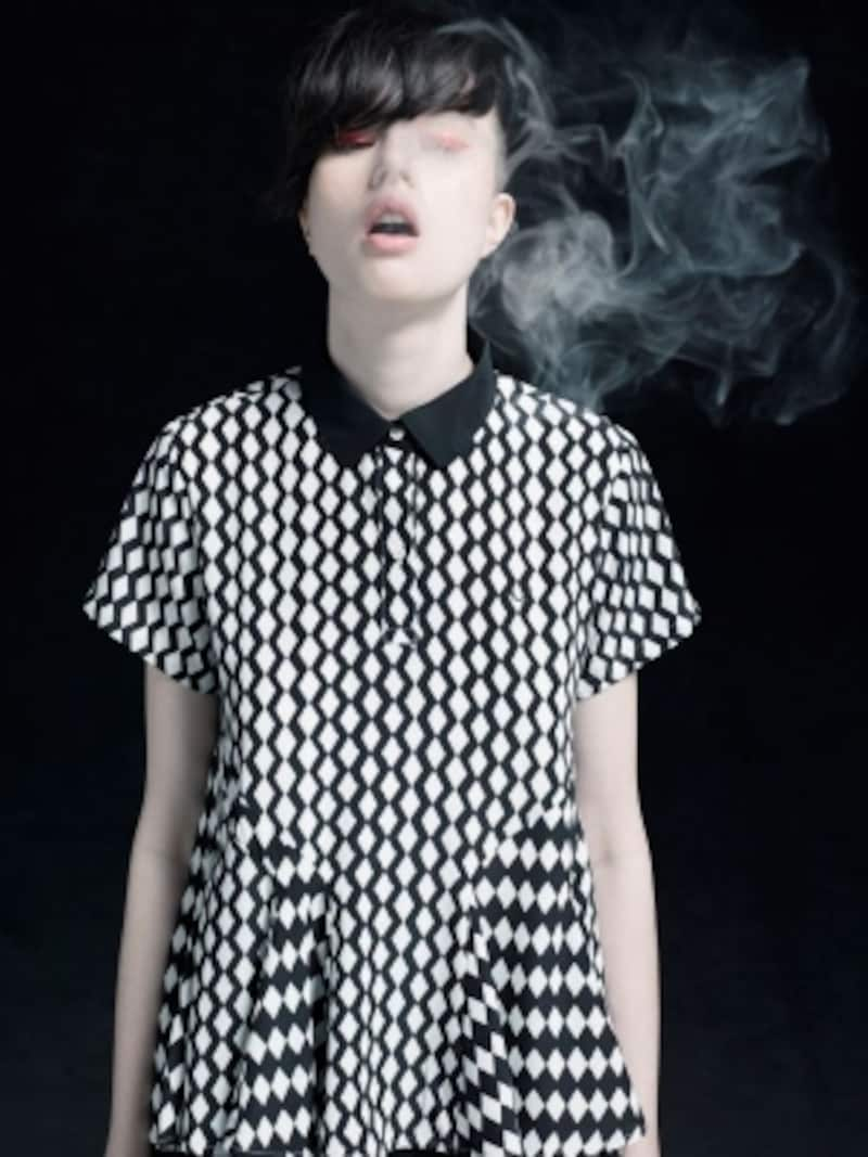 MINTDESIGNS+FREDPERRY