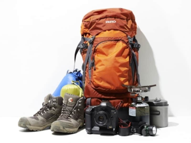 多くの人が登る富士山ですが、侮るのは厳禁!undefinedしっかりした準備と登山計画を