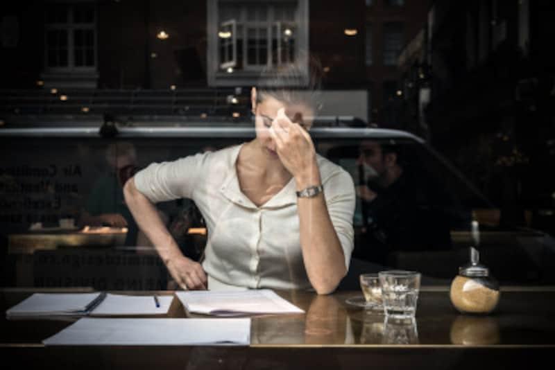 職場と家の往復ばかりの生活で人間関係が狭くなっていませんか?