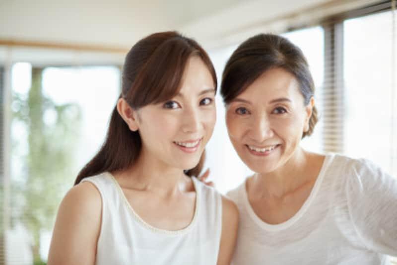 母親の過干渉に対する娘の悲しみを告白