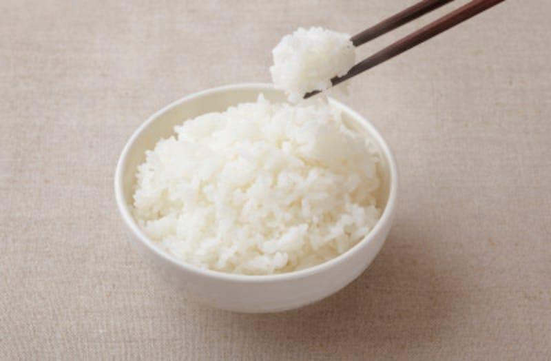 ご飯ダイエットでお米を食べながら痩せる!