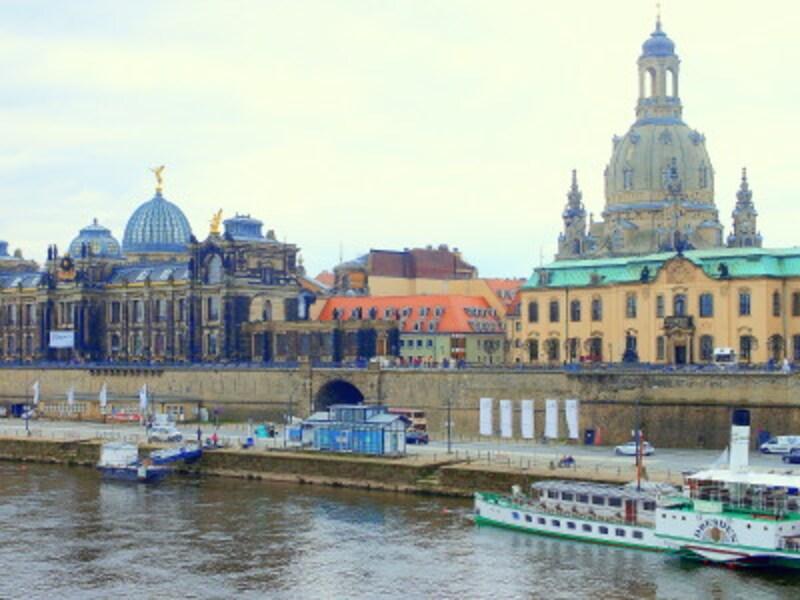 ドレスデンのおすすめ観光スポット17選!ドイツの美しき観光名所