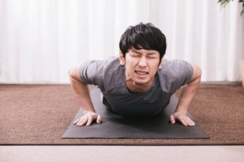 筋肉痛,筋トレ,筋肉痛筋トレ,効果,筋トレ,張り