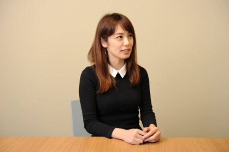 Webディレクター久保田さん