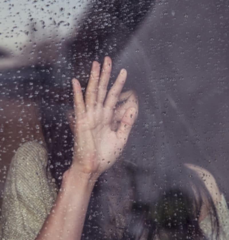 今の別れがなければ、もっと大きな悲しみに発展していたかも?