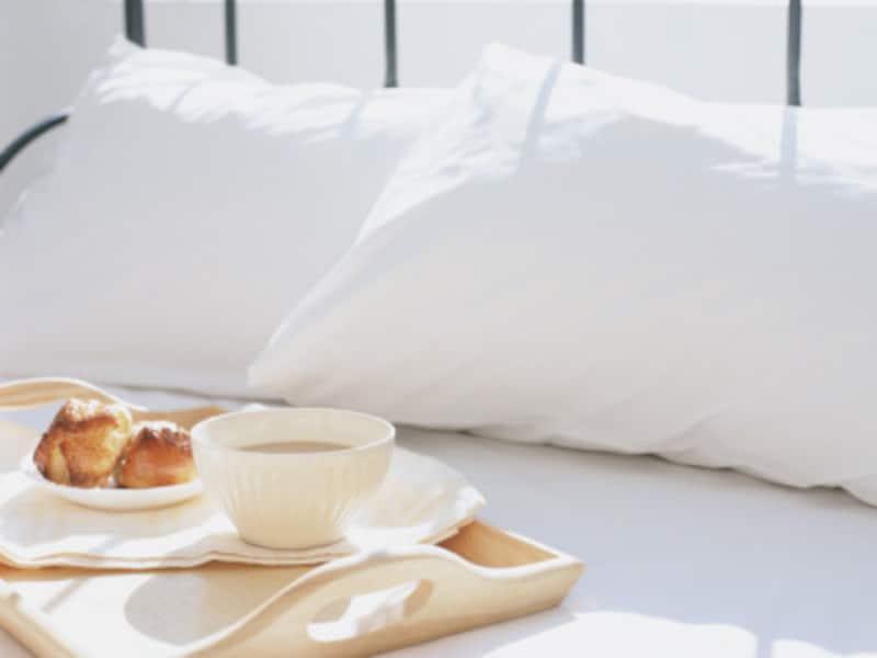 寝返りをうちやすいように、狭すぎるベッドはNGです。