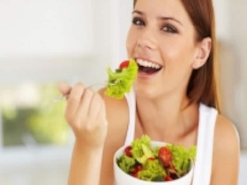 ストレスのない食生活でダイエットしたい!