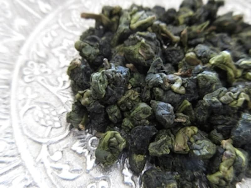 杉林渓茶葉