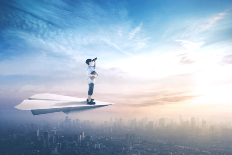 2030年の日本経済の状況は……