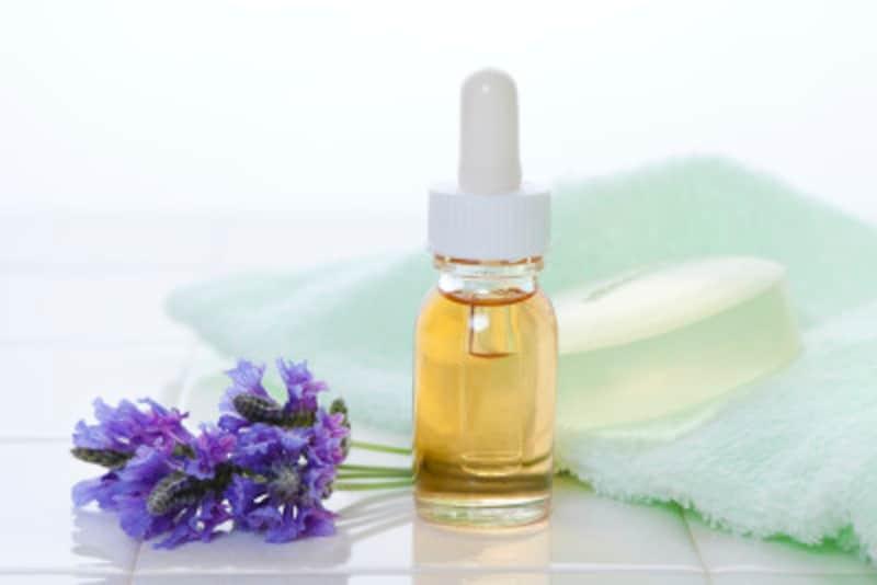 お肌が清潔になるだけでなく、思わず深呼吸したくなる良い香りです!