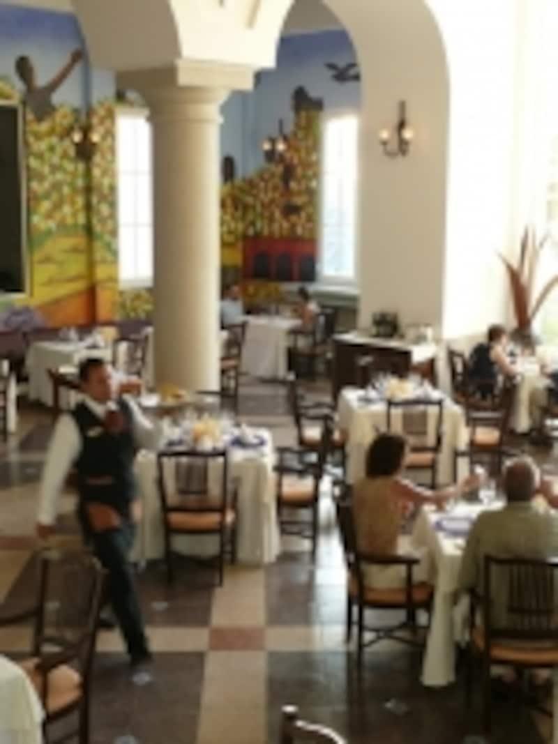 メキシカンとフレンチが融合したレストラン、マリアマリエ