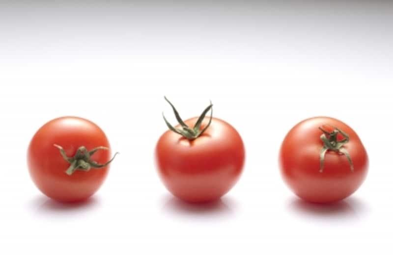 野菜室でひからびている、トマトのヘタ、トウモロコシのヒゲ、ブロッコリーの葉っぱ、玉ねぎの皮……あるある!