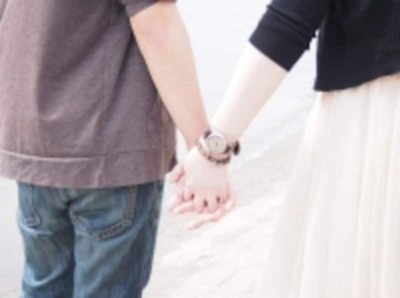 結婚をしなくても、ともに歩むパートナーを作ることはできる。