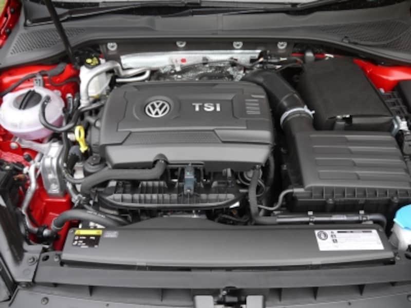 VWゴルフ・オールトラック