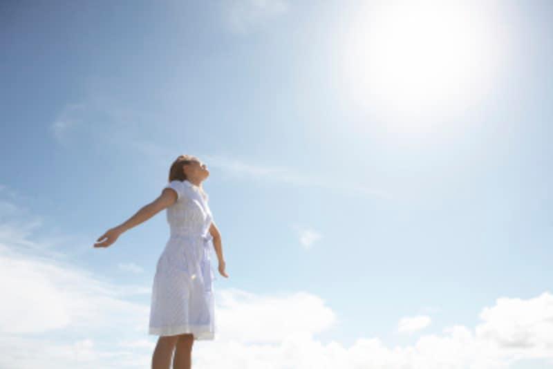 昇や昂…日の入る字は太陽に関する字が多い