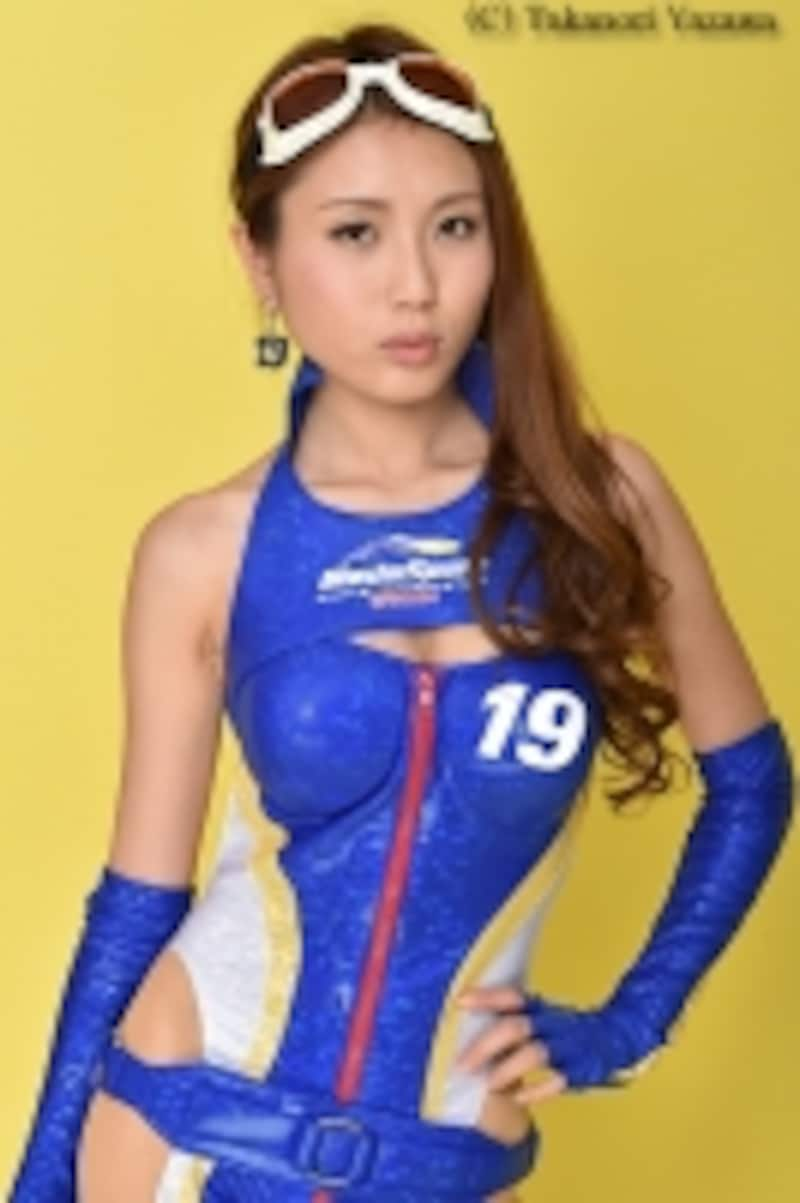 仲村ありさ/WedsSport Racing Gals