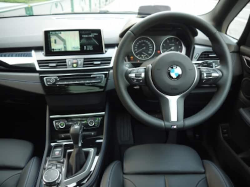 BMW2シリーズグランツアラー