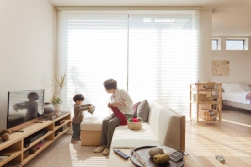 孫とのふれあいは楽しいことですが、毎日張り切り過ぎでは疲れてしまいます。無理なくできる範囲で子育て協力することが秘訣のようです