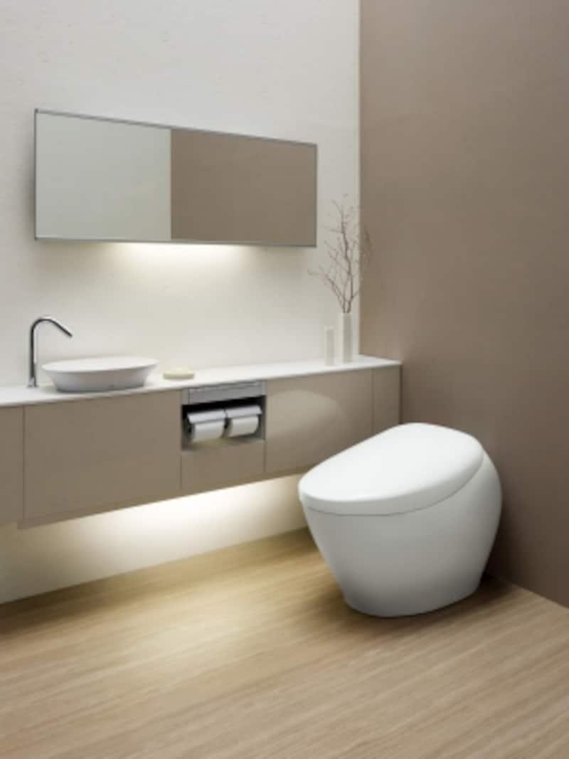 トイレの床材には何を選ぶ?主な素材の種類とおすすめする特徴
