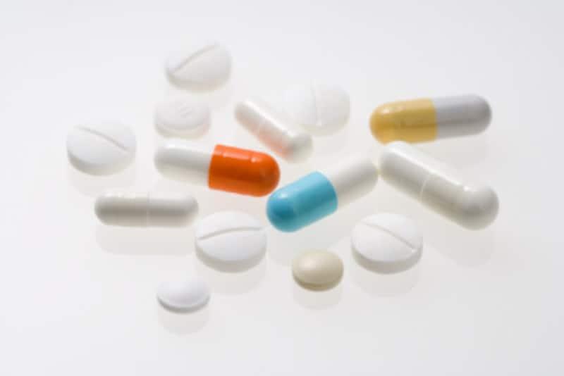 日本で最も使われているベンゾジアゼピン系睡眠薬