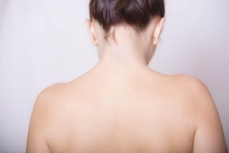 肩甲骨(けんこうこつ)が健康に与える影響