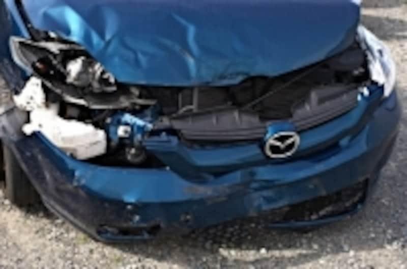車の破損がどれくらいのレベルなら事故車になるのでしょう?
