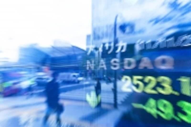 株価急落にも負けない資産運用のコツ