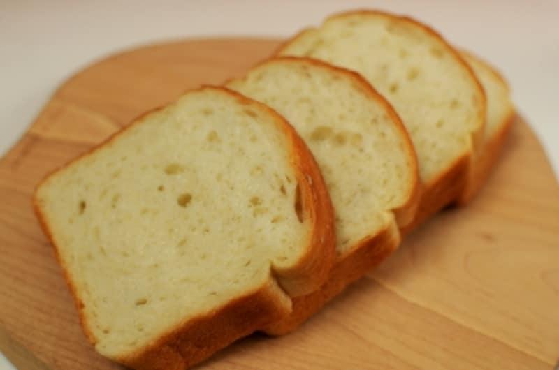 「キタノカオリ」食パン