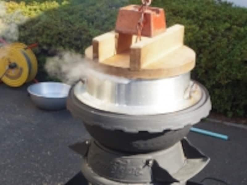 2015年高級炊飯器