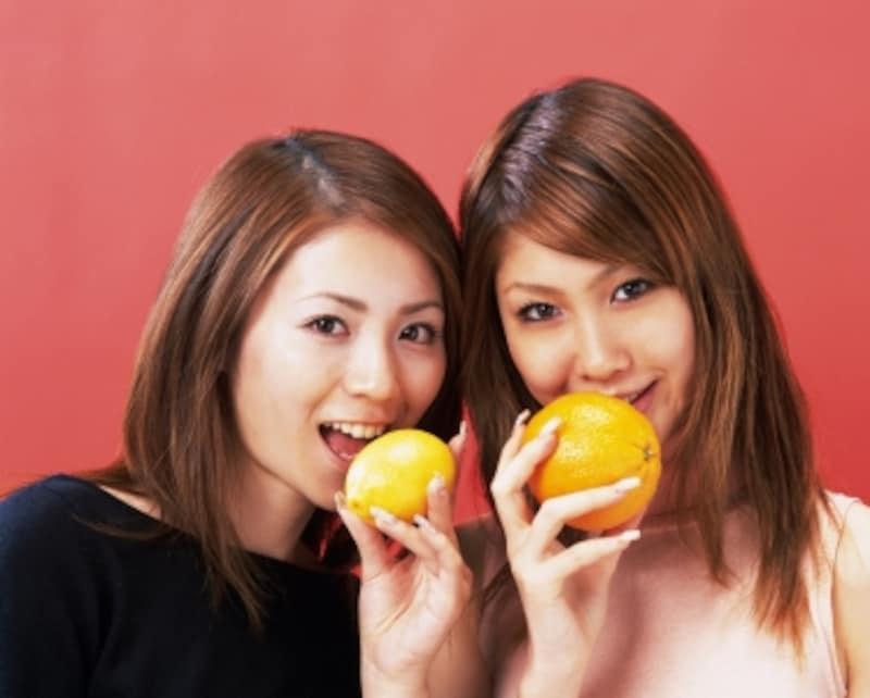 ビタミンCには、効果が激減するNG摂り方もある