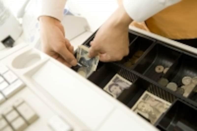 日々の売上管理から支払い、税金…悩みはつきません
