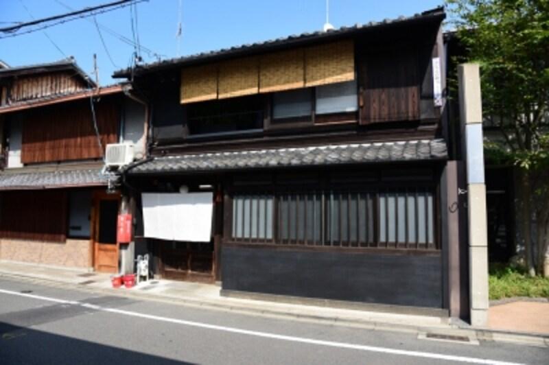町家ステイ『京都undefinedもやし町家』