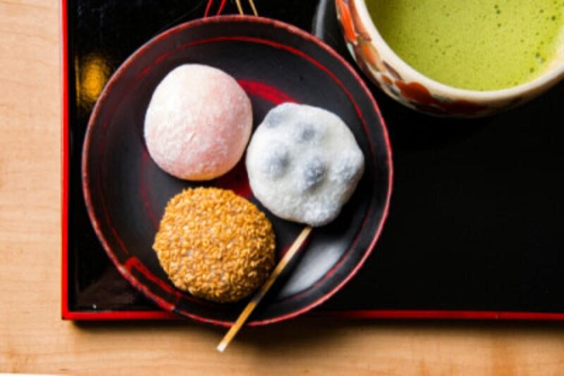 和菓子はヘルシーだといわれますが、本当でしょうか。健康にどのようなメリットがあるのか考えてみます。