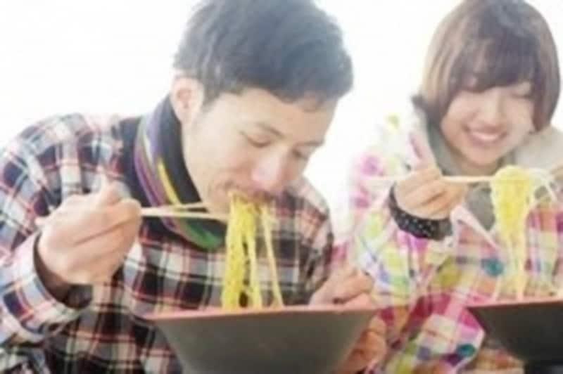 筋トレを成功するには、食事も重要!