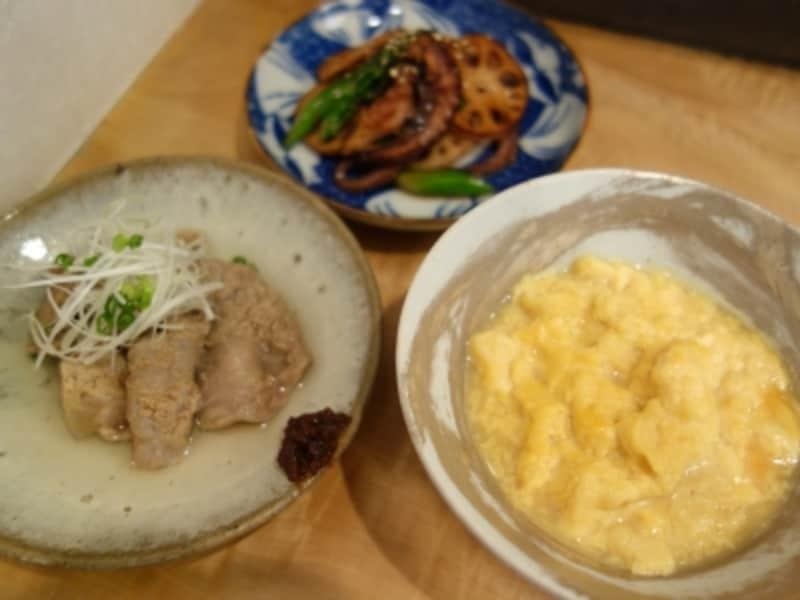 小鉢3種undefined(各540円)