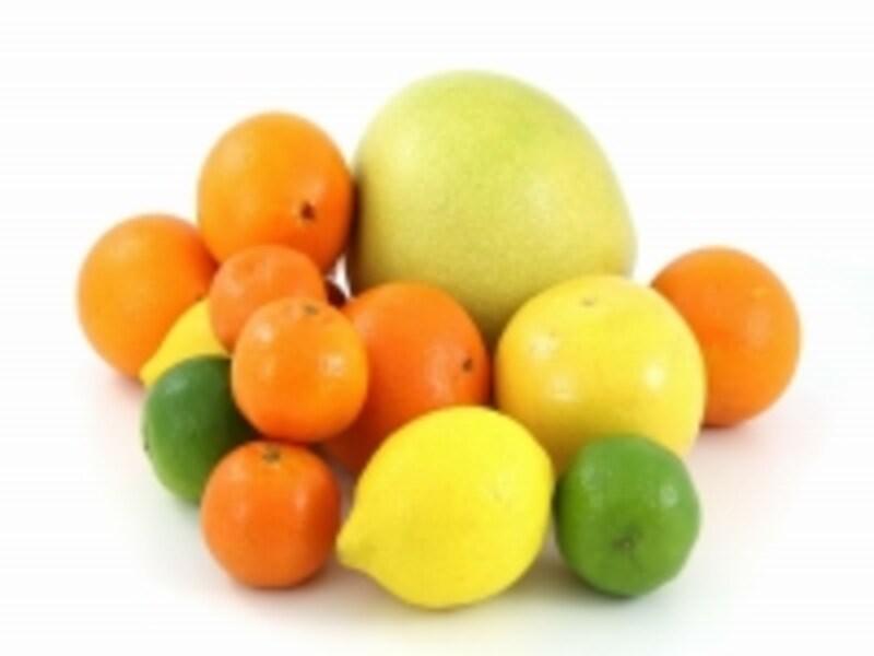 旬の野菜や果物を積極的に!