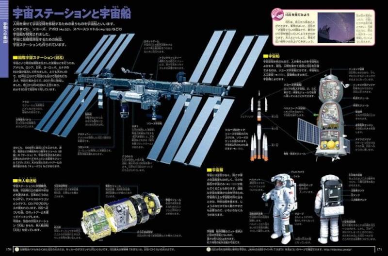小学生の図鑑ランキング第2位『新版宇宙』(小学館の図鑑NEO)