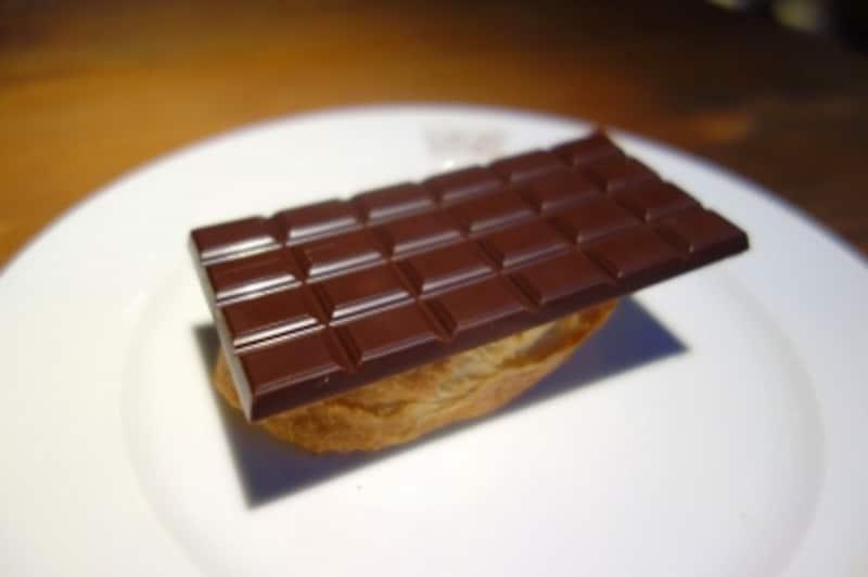 トーストチョコレートバーundefined400円(税抜)