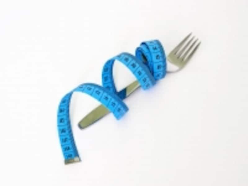 食欲と体重をコントロールするにはコツが!